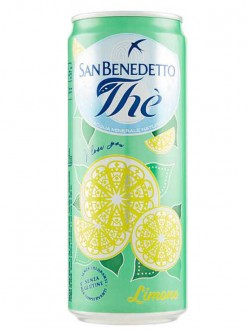 S.BENEDETTO THE'LIMONE CL33