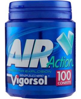 VIGORSOL AIR ACTION BARATTOLO PZ.100