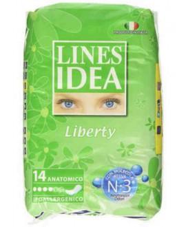 LINES IDEA LIBERTY X13