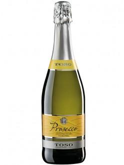 TOSO PROSECCO EX.DRY 11'° CL.75