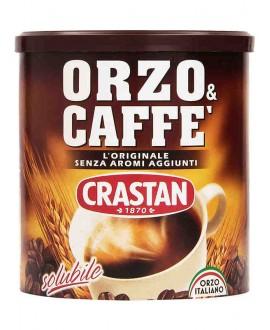 CRASTAN ORZO CAFFÈ GR.120