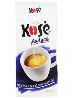 KOSE' CAFFE' BLUE AUDACE BUSTA GR250