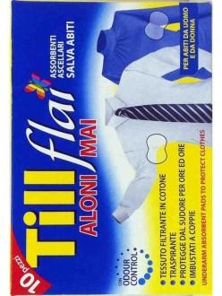 TILL FLAI ASCELLARE X10