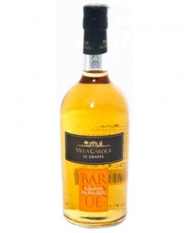 DILMOOR GRAPPA BARRIQUE V.CARDEA 40°CL.70
