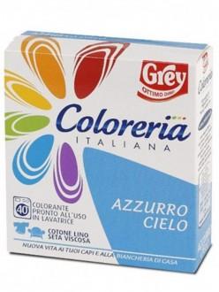 COLORERIA ITALIANA CELESTE