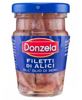 DONZELA FILETTI ALICI GR.80