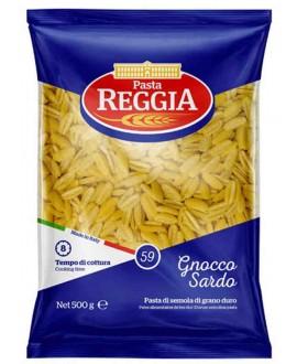 REGGIA N.59 GNOCCO SARD.GR.500