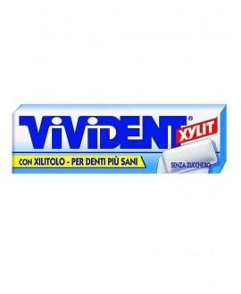 VIVIDENT XYLIT SPEARMINT S/Z X40