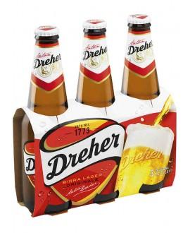 DREHER BIRRA CL.33X3