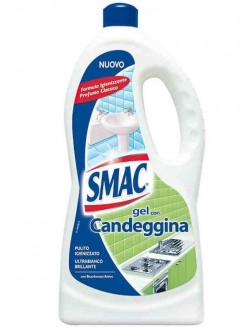 SMAC GEL CANDEGGINA ML.850