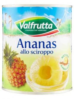 VALFRUTTA ANANAS GR.836