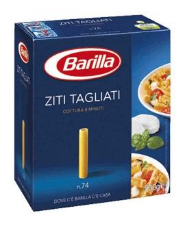 BARILLA N.74 ZITI TAGLIATI GR.500