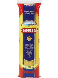 DIVELLA 14 LINGUINE GR500