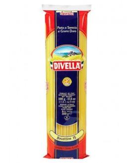 DIVELLA 15 BAVETTINE GR500