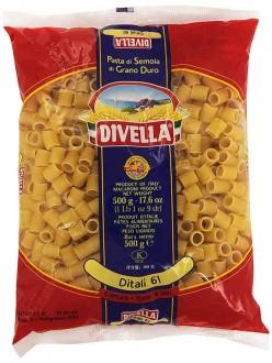 DIVELLA 61 DITALI GR500