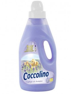 COCCOLINO AMM.LAVANDA LT2