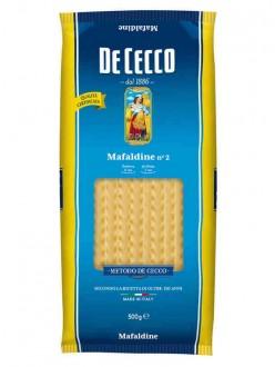 DE CECCO 2 MAFALDINE GR500