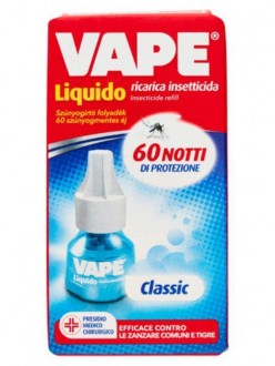 VAPE MAGIC INSETTICIDA RIC.60 NOTTI