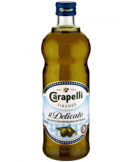 CARAPELLI OLIO EXTRA VERGINE DELICATO LT. 1