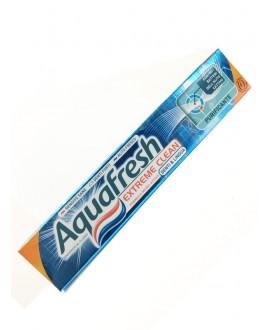 AQUAFRESH DENTRIFICIO EXTR. CLEAN PURIFICANTE 75M