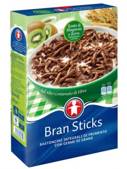 SIGMA CEREALI BRAN STICKS GR.375