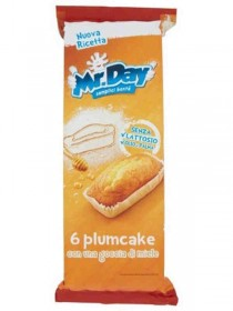 MR.DAY PLUMCAKE CLASSICO GR.192