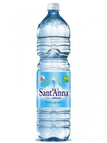 SANT' ANNA ACQUA PET LT.1,5