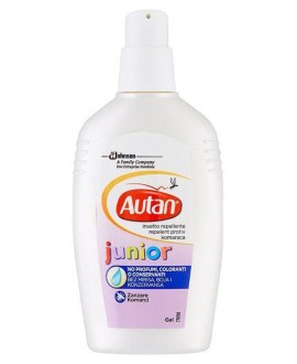 AUTAN FAMILY CARE JUNIOR GEL ML. 100