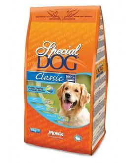 MONGE - SPECIAL DOG CROCCHETTE 5 KG