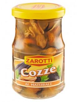 ZAROTTI COZZE GR.200