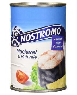 NOSTROMO MACKEREL GR.450
