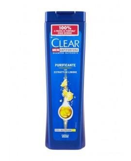 CLEAR SH.PURIFICANTE ML250