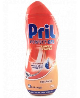 PRIL PERFECT GEL ACETO NEUTRA FRESH ML.650