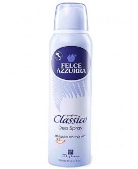 FELCE AZZ.DEO.CLASSICO SPRAY ML.150