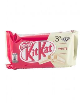 KIT KAT WHITE TRIO GR.45X3