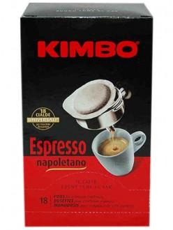 KIMBO CAFFE' CIALDE CLASS.GR.125