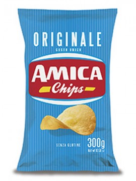 AMICA CHIPS PATATINA CLASS.GR.300