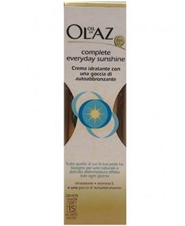 OIL OF OLAZ CREMA EVERYD.SUNSH.ML50