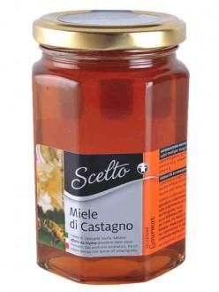 SIGMA MIELE CASTAGNO SCELTO GR. 400