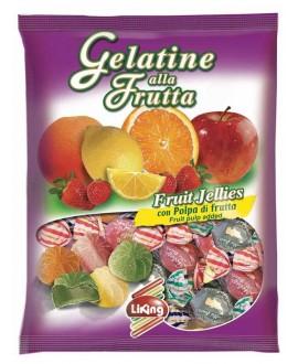 LIKING GELATINE ALLA FRUTTA GR.300