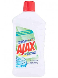 AJAX GEL CON CANDEGGINA 2IN1 LT.1