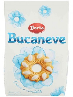 DORIA BUCANEVE SACCHETTO GR.400