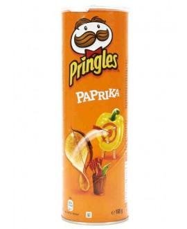 PRINGLES PAPRIKA GR.165