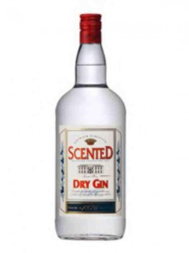 DILMOOR GIN SCENTED MAGNUM 37,5° CL 150