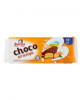 BALCONI CHOCO ORANGE GR.350