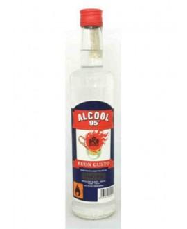 ITALCORAL ALCOOL BUONGUSTO 95° CL200