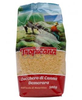TROPICANA ZUCCHERO DI CANNA GR.500