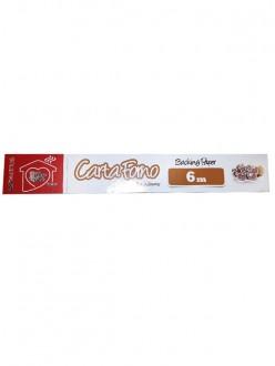CONTITAL ROTOLO CARTA/FORNO 6MT