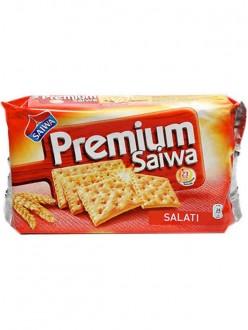 SAIWA CRACKERS PREMIUM SALATI GR.315