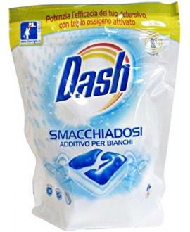 DASH ECODOSI 14 CIPS WHITE ML.750